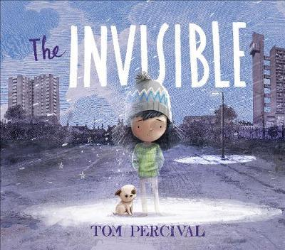 The Invisible | Tom Percival | Charlie Byrne's
