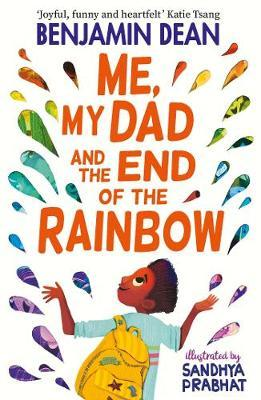 Me, My Dad and The End of the Rainbow | Benjamin Dean | Charlie Byrne's