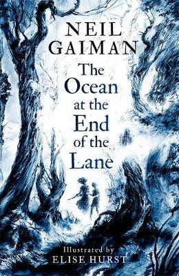 The Ocean At The End of the Lane | Neil Gaiman | Charlie Byrne's