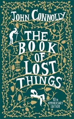 The Book of Lost Things | John Connolly | Charlie Byrne's
