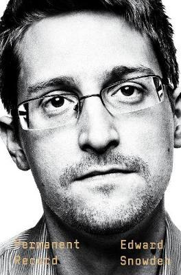 Permanent Record | Edward Snowden | Charlie Byrne's