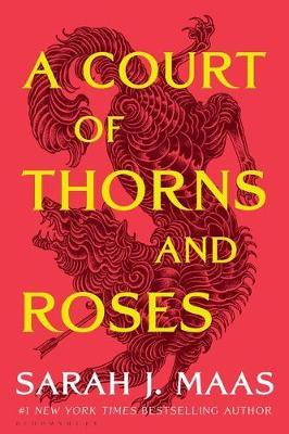 A Court of Thorns and Roses | Sarah J. Maas | Charlie Byrne's
