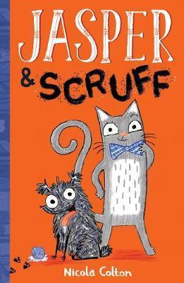 Jasper and Scruff | Nicola Colton | Charlie Byrne's