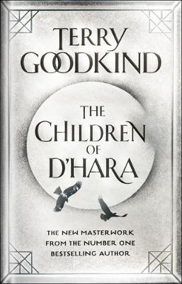The Children of D'hara | Terry Goodkind | Charlie Byrne's