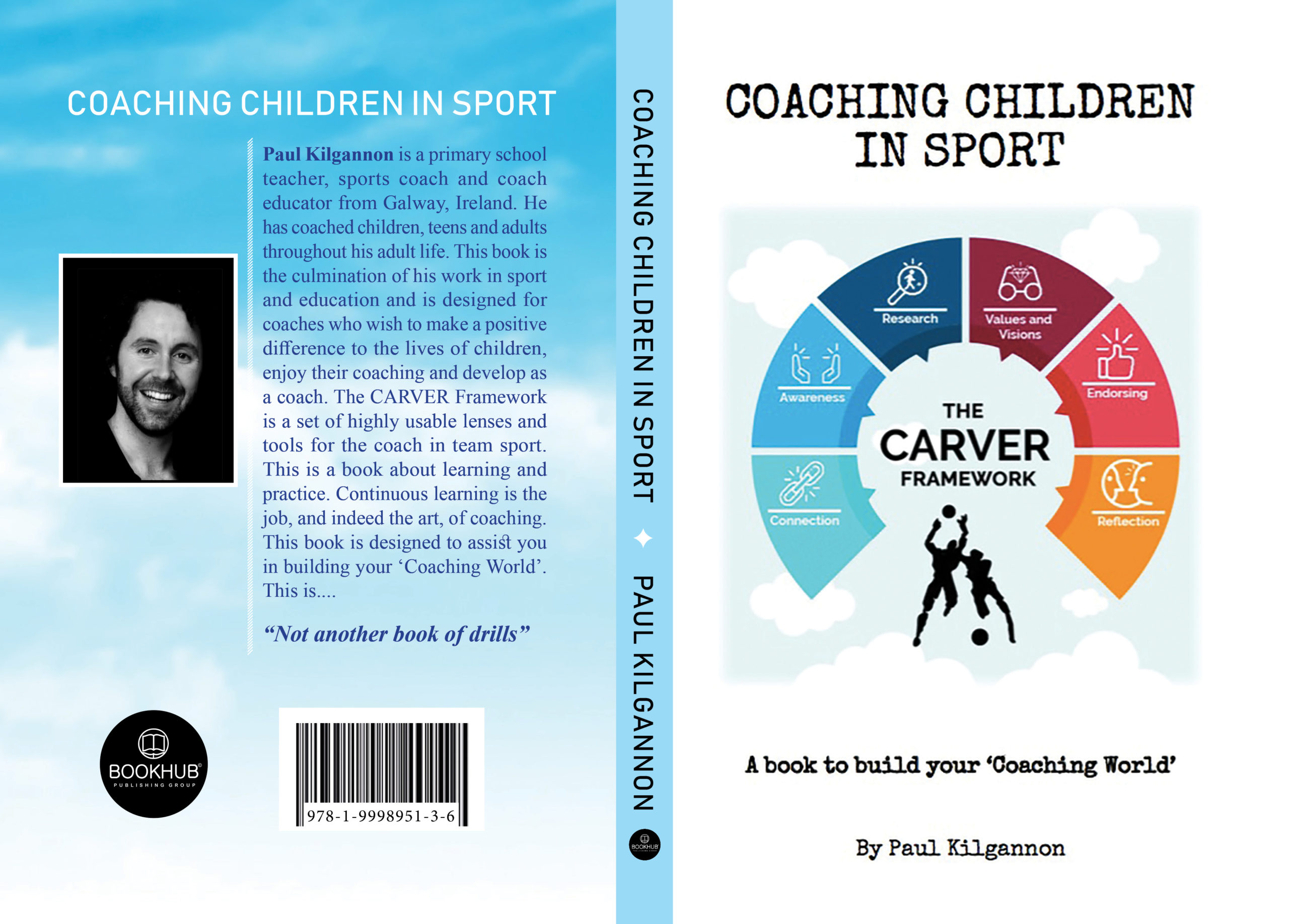 Coaching Children In Sport | Paul Kilgannon | Charlie Byrne's