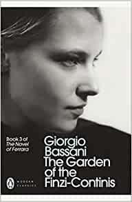 The Garden of the Finzi-continis | Giorgio Bassani | Charlie Byrne's