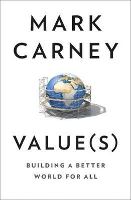 Value(s) | Mark Carney | Charlie Byrne's