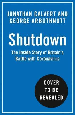 Jonathan Calvert and George Arbuthnott | Failures of State | 9780008430528 | Daunt Books