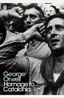 Homage To Catalonia | George Orwell | Charlie Byrne's