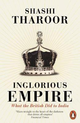 Inglorious Empire: What The British Did To India | Sashi Tharoor | Charlie Byrne's