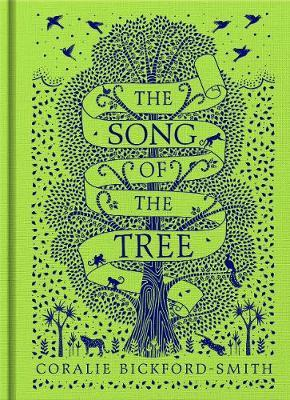 The Song of the Tree | Coralie Bickford-Smith | Charlie Byrne's