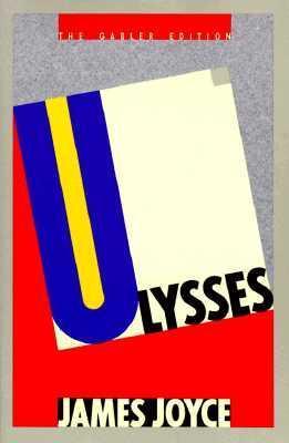 Ulysses (the Gabler Edition | James Joyce | Charlie Byrne's