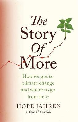 The Story of More | Hope Jahren | Charlie Byrne's