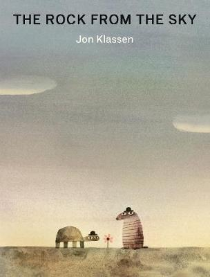 The Rock From The Sky | Jon Klassen | Charlie Byrne's