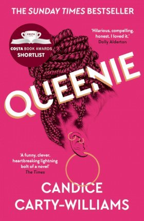 Queenie | Candice Carty-Williams | Charlie Byrne's
