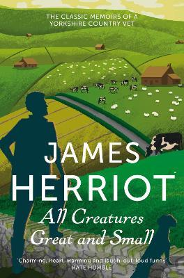 All Creatures Great and Small | James Herriot | Charlie Byrne's