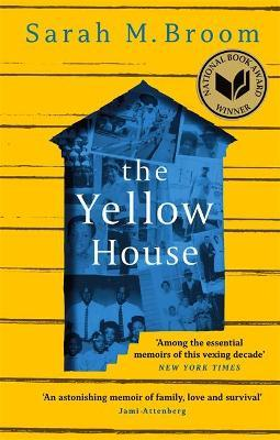 The Yellow House | Sarah M. Broom | Charlie Byrne's