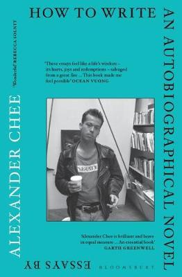 How To Write An Autobiographical Novel | Alexander Chee | Charlie Byrne's