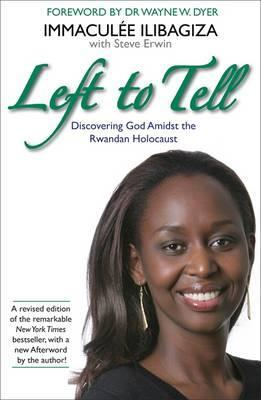 Left To Tell | Immaculée Ilibagiza | Charlie Byrne's