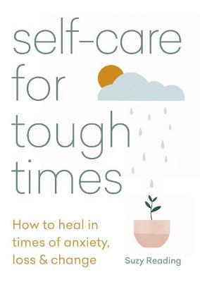 Self Care For Tough Times | Suzy Reading | Charlie Byrne's