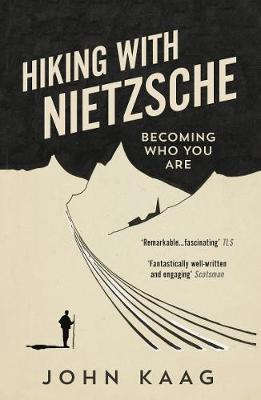 Hiking With Nietzche | John Kaag | Charlie Byrne's
