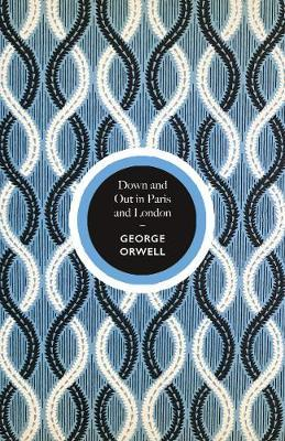 Down and Out In Paris and London | George Orwell | Charlie Byrne's