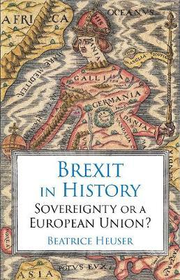 Brexit In History – Sovereignty Or A European Union? | Beatrice Heuser | Charlie Byrne's