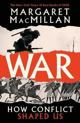 War: How Conflict Shaped Us | Professor Margaret MacMillan | Charlie Byrne's