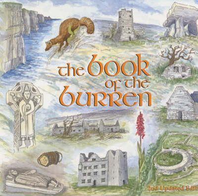 The Book of the Burren | TírEolas | Charlie Byrne's