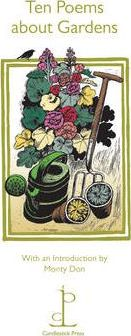 Ten Poems About Gardens | Candlestick Press | Charlie Byrne's