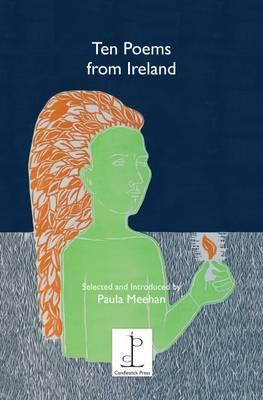 Ten Poems From Ireland | Candlestick Press | Charlie Byrne's