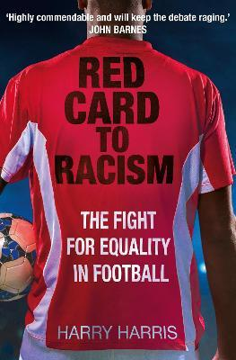 Red Card To Racism | Harry Harris | Charlie Byrne's