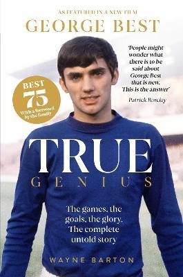 True Genius | George Best | Charlie Byrne's