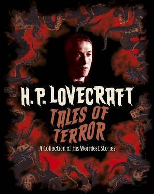Tales of Terror   H.P. Lovecraft   Charlie Byrne's