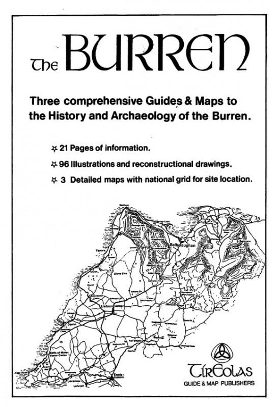 The Burren | Tír Eolas | Charlie Byrne's