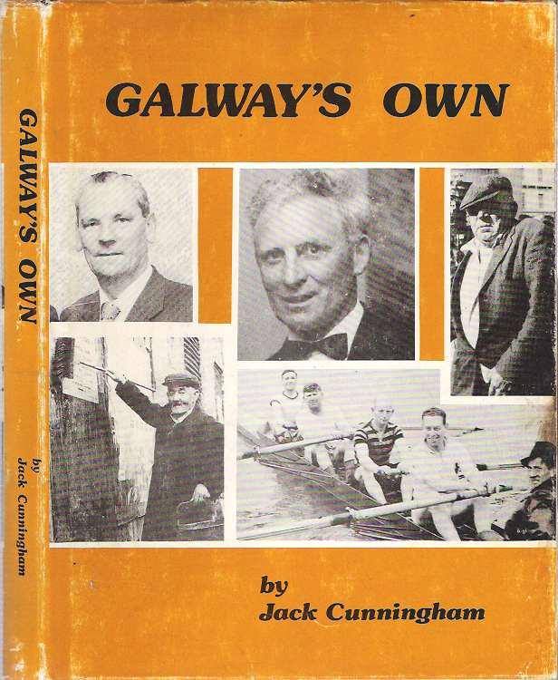 Galway's Own | Jack Cunningham | Charlie Byrne's