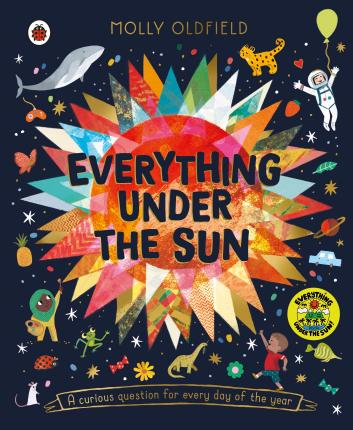 Everything Under The Sun | Molly Oldfield | Charlie Byrne's