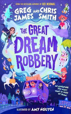 The Great Dream Robbery   James & Smith   Charlie Byrne's