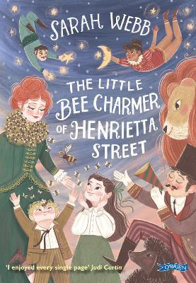 The Little Bee Charmer of Henrietta Street | Sarah Webb | Charlie Byrne's