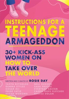 Instructions For A Teenage Armageddon | Rosie Day | Charlie Byrne's